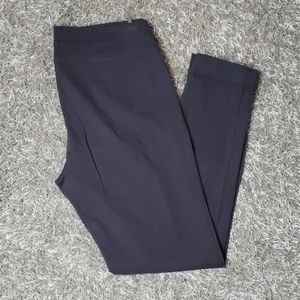 Zara Basic Cigarette Pant
